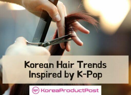 korean hair trends